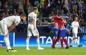 Officiellt: Lucas Hernandez skriver på för Bayern Munchen