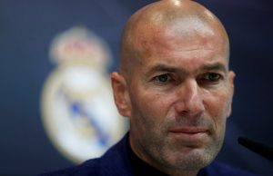 Officiellt: Zinedine Zidane återvänder till Real Madrid