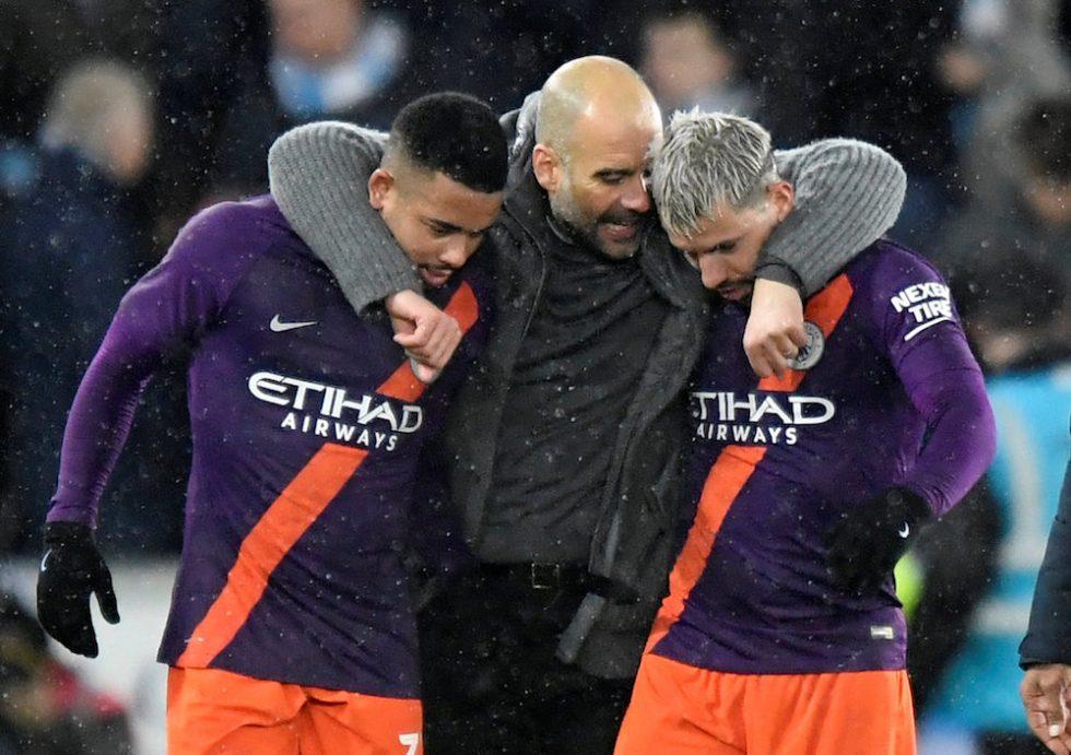 Opinion: Slutspurt i Premier League