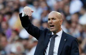 Real Madrid fortsätter jaga yttrar