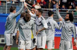 Real Madrid med plan för att sälja Gareth Bale