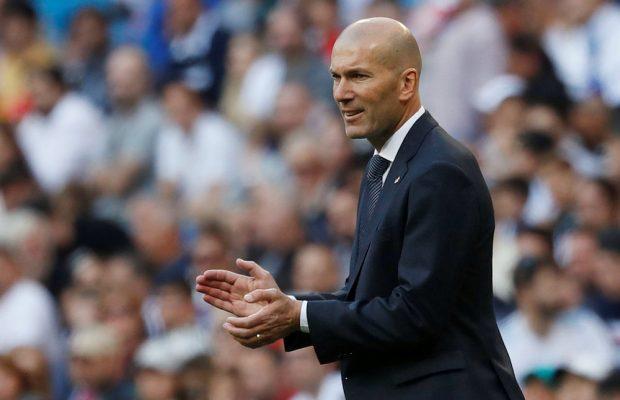 Real Madrid på nytt intresserade av David De Gea