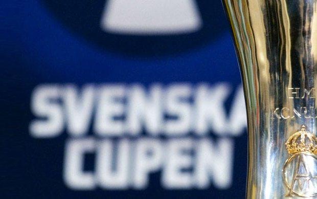 Svenska Cupen semifinal