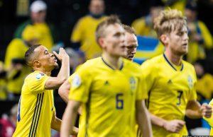 Sverige Norge på TV live: vilken kanal visar landskamp fotboll?