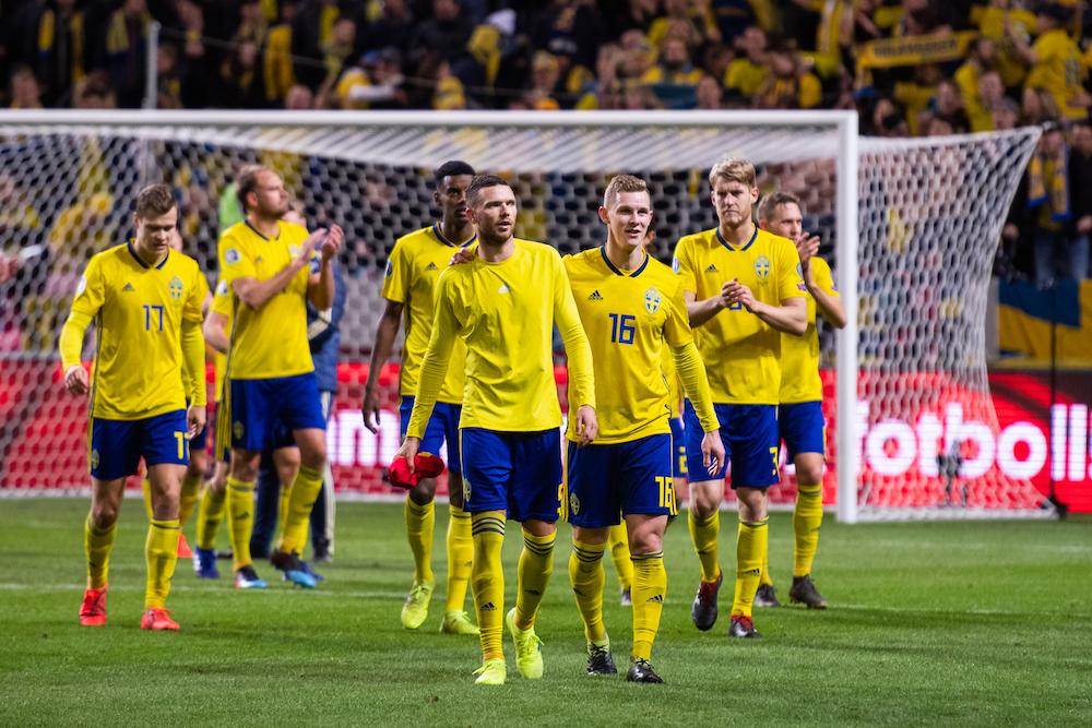 Sverige Rumänien TV kanal