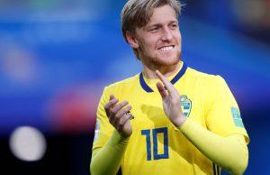 Sverige Rumänien på TV idag - vilken kanal visar Sverige Rumänien i fotboll idag/ikväll?