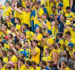 Sveriges EM-kvalmatcher 2019: se EM-kval fotboll Sveriges matcher live!