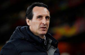 Uppgifter: Arsenal överens med Gabriel Martinelli