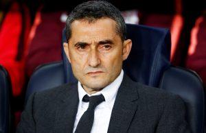 Uppgifter: Griezmann närmar sig Barca i sommar?