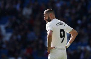 Uppgifter: Luka Jovic ska ersätta Karim Benzema?