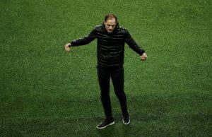 Uppgifter: PSG vill förlänga kontraktet med Tuchel