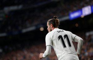 Uppgifter: Real Madrid vill ersätta Bale med Eriksen