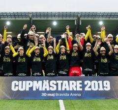 Vem vinner Svenska Cupen 2020? Odds vinnare 2019:2020!
