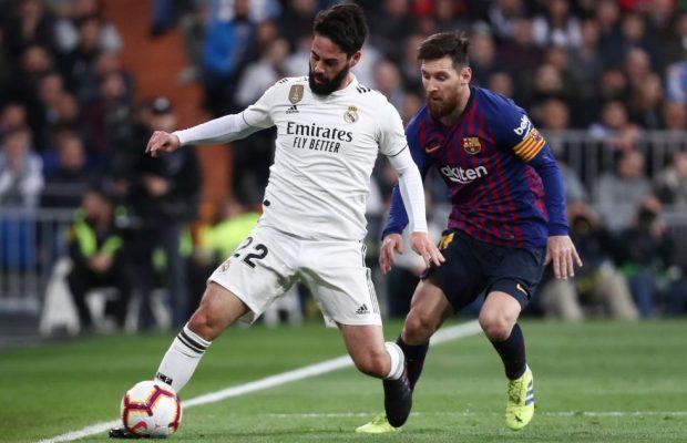 Uppgifter: Juventus drar i Real Madrid-stjärnan