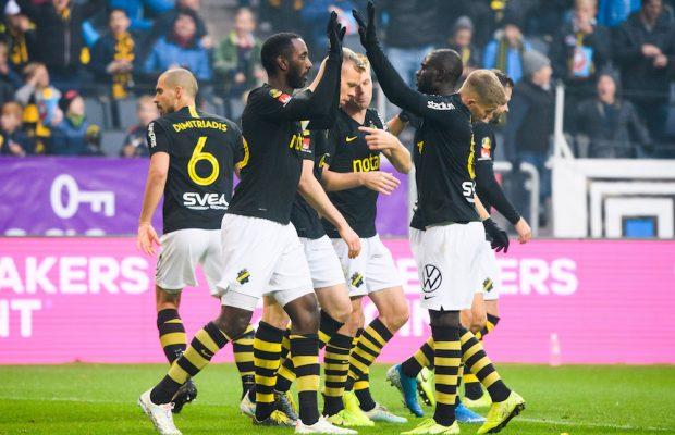 AIK spelare lön 2020? AIK löner - AIK lön & lönelista 2020!