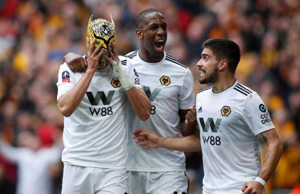 Bekräftar: Liverpool intresserade av Ruben Neves