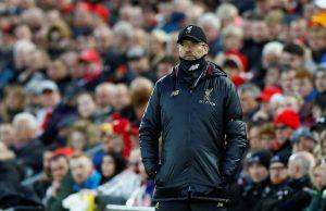 Bekräftar: Salah inte på väg bort från Liverpool