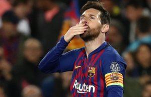 FC Barcelona Liverpool stream Champions League 2019