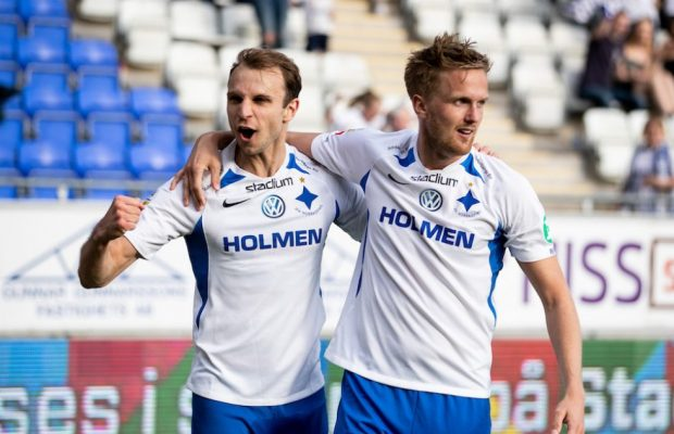 IFK Norrköping vs Sirius live stream
