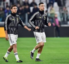 Juventus siktar in sig på Joao Felix till sommaren