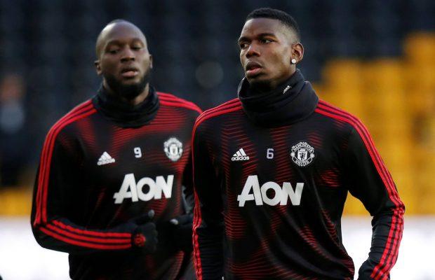 """Legendaren: """"Tror inte Pogba spelar i United nästa säsong"""""""