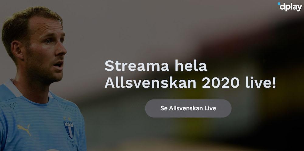 Malmö FF IFK Norrköping stream 2020