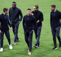 Paulo Dybala stannar i Juventus nästa säsong