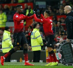 Tidningen: United sätter prislapp på Paul Pogba
