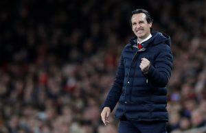 Uppgifter: Arsenal nära ytter