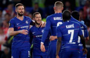 Uppgifter: Chelsea-stjärnan skriver inte nytt kontrakt