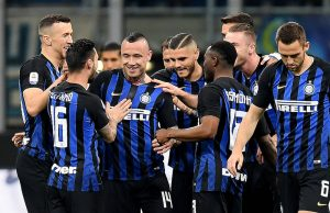 Uppgifter: Inter vill hämta in Alexis Sanchez till sommaren