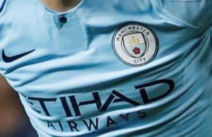 Uppgifter: Nicolas Otamendi lämnar Manchester City
