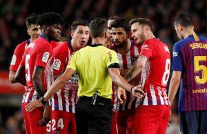Uppgifter: PSG vill värva Diego Costa