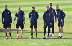 Uppgifter: Paulo Dybala lämnar Juventus i sommar