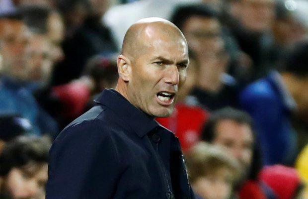 Uppgifter: Real Madrid vill göra sig av med Gareth Bale