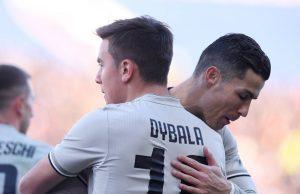 Bekräftar: Paulo Dybala lämnar Juventus i sommar