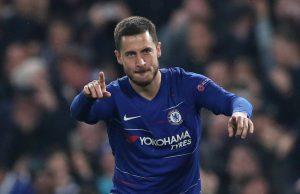 """Hazard bekräftar: """"Har tagit ett beslut om framtiden"""""""