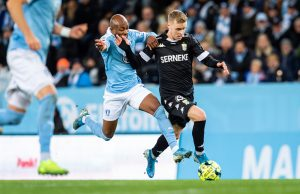 Malmö FF IFK Göteborg TV kanal: vilken kanal visar MFF Blåvitt på TV?