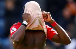 Manchester Uniteds misslyckande öppnar för Pogba-flytt