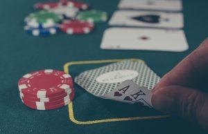 Nya tider för casinon och bettingsidor