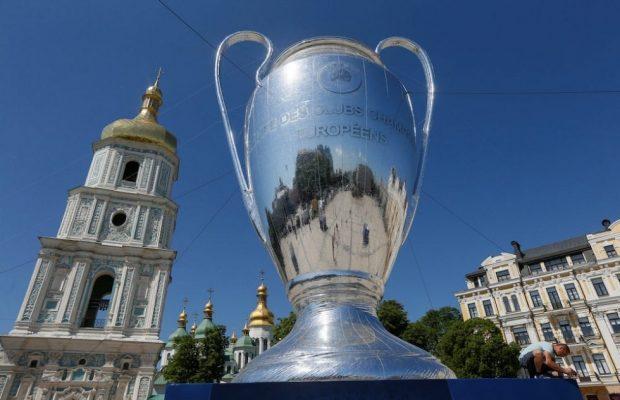 Odds Champions League final 2020
