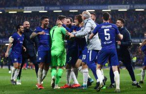Officiellt: David Luiz förlänger med Chelsea