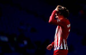 Officiellt: Griezmann lämnar Atlético Madrid