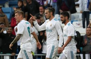 Officiellt: Toni Kroos förlänger med Real Madrid