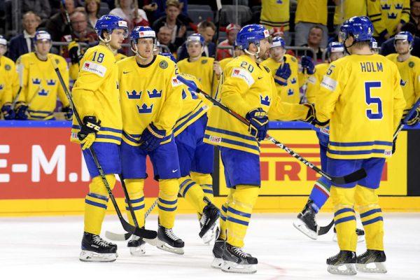 Sverige Tjeckien live stream gratis - Streama Sverige Tjeckien Hockey VM 2019!