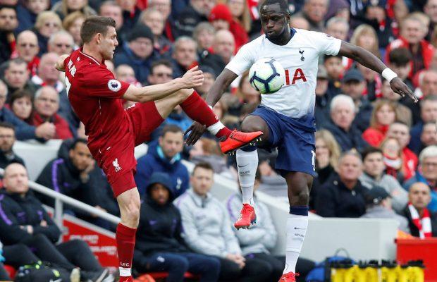 Tottenham Liverpool stream Champions League 2019