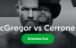 UFC på TV i Sverige 2020