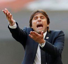 Uppgifter: Antonio Conte tar över Inter