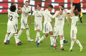 Uppgifter: Atlético Madrid vill värva Marcos Llorente