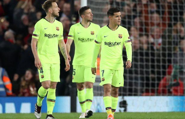 Uppgifter: Chelsea siktar in sig på Coutinho